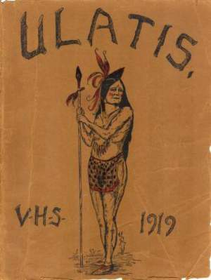 1919 Ulatis - Vacaville Union High School