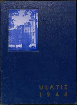 1944 Ulatis - Vacaville Union High School
